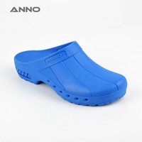 Autoclavable Anti-slip Medical Esd shoes