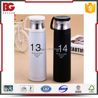 Popular products Nice look paper hot cups with logo printed