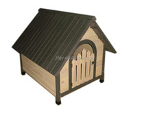 Wooden dog kennel wholesale