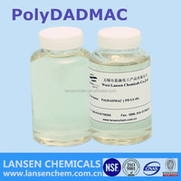 Best china suppliers fixing agent PolyDADMAC