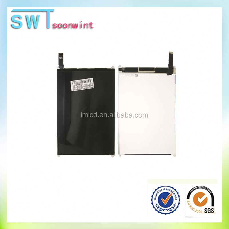 Competitive price touch screen display lcd for ipad mini 2 retina