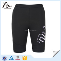 Wholesale Running Women Custom Compression Shorts