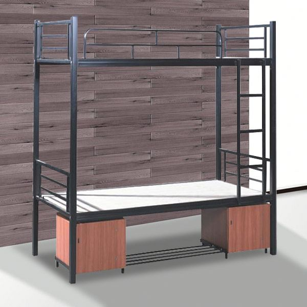 Alibaba china metal platform bed king