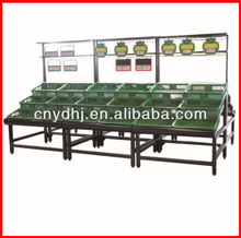 Stainless Steel Fruit And Vegetable Display Stand By Factory YD-0561