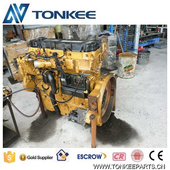 C9 Complete engine assy, C9 Complete engine for 330C 330D 336D
