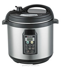 8L micro-computer operation large capacity commercial electric pressure rice cooker
