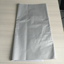 customized used for shoe and apparel clothing tissue paper for bulk
