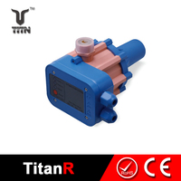Electronic water pump automatic digital pressure control switch for water pump