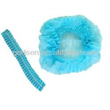 Disposable surgical Scrub caps/hats