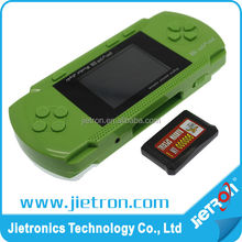16 Bit PVP China Cheap Handheld Game Console With CE&ROHS Certification