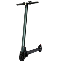 Wholesale CE Certificate 2 wheels foldable electric standing scooter