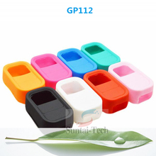 Multicolor Gopro Silicone Rubber Case Cover Protective Housing case for Go Pro Wifi Remote Hero 4/3+/3 GP112