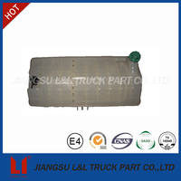 SUB water tank price of truck for man F2000 TGA-XXL/LX TGA-/TGS