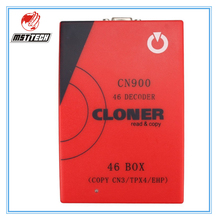 2015 new arrival CN900 46 Cloner Box CN900 Auto Key Programmer ID46 Decoder Box for ND900/CN900/JMA TRS5000 with Fast Shipping