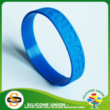Good price jelly silicone wristbands in malaysia for custom