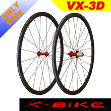 xbike single speed carbon road bike tubular carbon road 32mm wheel