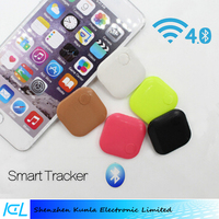 Real smartphone tracking finder, anti lost alarm Tracker with long life battery