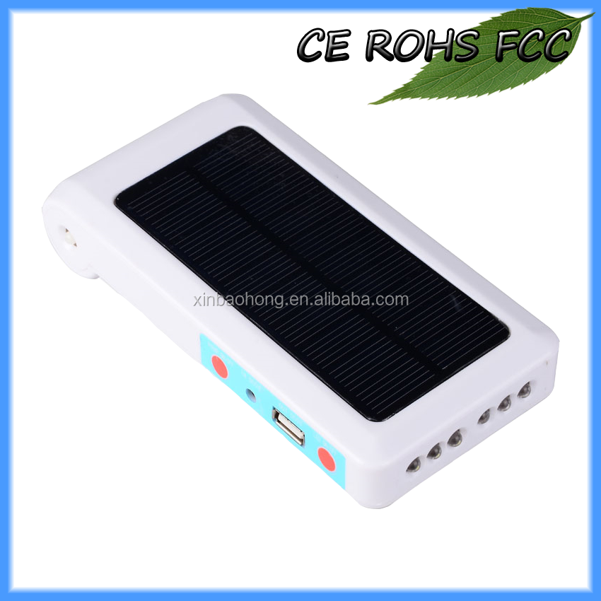 Solar aquarium oxygen pump energy conservation and environment protection