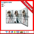 "46"" Indoor Digital Signage Video Wall LCD 46 Inch , 1920 x 1080 (MD-460)"