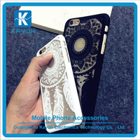 [kayoh] 2016 new products Retro feather Phone Case Hard PC Back Cover for iPhone 5 5S 6 6S 6Plus