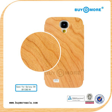 Wholesale Genuine Wood Phone Case For Samsung Galaxy S6,for Galaxy S4 s6 edge Wood Phone Case