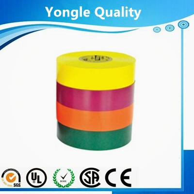 butyl rubber mastic economic grade telecom tape is popular in Japanese