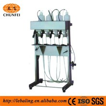 Suger Packing Machine Semi-automatic Vacuum Filling Machine