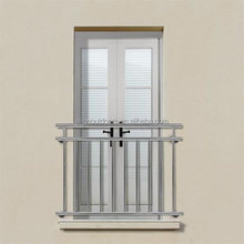 Modern Design Outdoor 304 Stainless Steel French Balcony and Window Safty Protect Fence