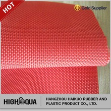 Alibaba suppliers excellent material rubber fire hose with fire nozzle