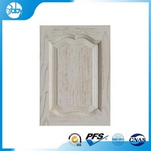colorful mdf molding door profile/door frame for corner