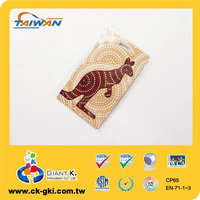 Wholesale Exotic Souvenir Plastic Luggage Tag