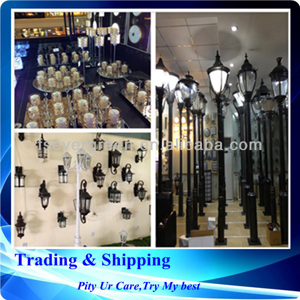 Guangzhou trading company for America clients