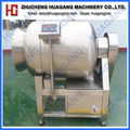 Industrial meat processing vacuum tumbler machine