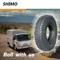 hot sale semi truck tire sizes 12.00r24