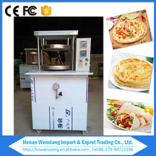 electric tortilla machine/pancake maker/rotimatic roti making machine