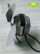 YZ5-13 Freezer Electric Motor with Fan