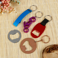 custom shaped key chain ring keyring metal bottle opener keychain
