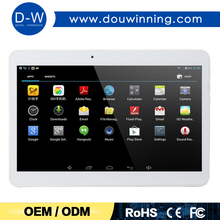 china cheap tablets 10.1 android 4.4 dual core 3G WIFI