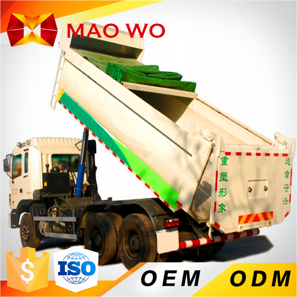 Best quality 10-wheel 20 ton dump truck for sale