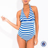 clothes for pregnant women stripe maternity swimwear sexy maternity swimsuit