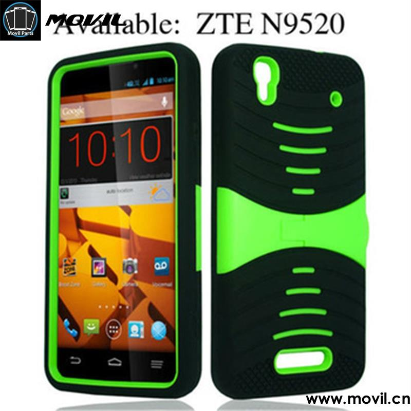 For ZTE N9520 Cover Case,Armor Defender Phone Cover for ZTE N9520 Accessories