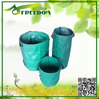 black Plant nursery plastic Bags with strength quality