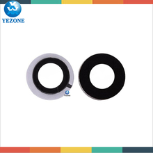 High Quality Mobile Phone Spare Part Camera Glass Lens Cover for HTC One M8 Replacement Part