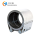 2018 new product stainless steel pipe fitting leak repair clamp