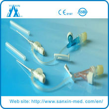 Yixin IV Catheter Medical Equipment IV Fluids