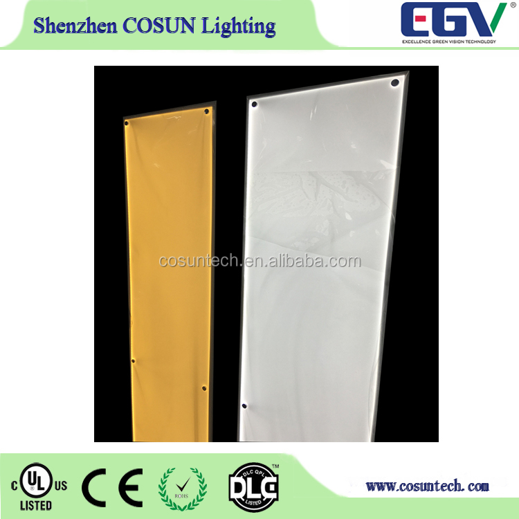 LED Light Panel Illumilated sheets with High Quality PC/PMMA/PS Light Diffusion Sheet