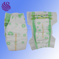 Low Price B Grade Baby Diapers, Bulk Diapers for Sale