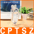 Sweat Heart Shape USB Humidifier