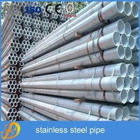cheapest price brazil stainless steel 316 pipe price per meter