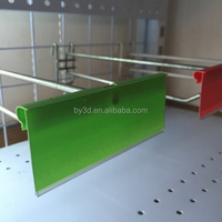 high quality supermarket price tags holder Plastic Pallets For Staking